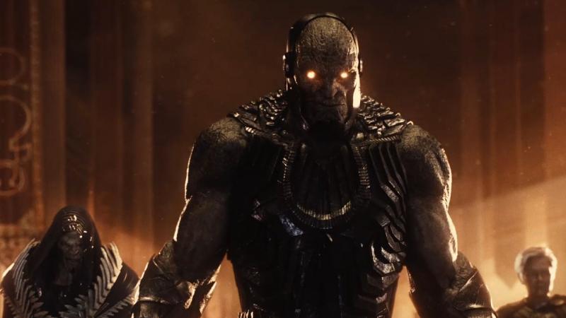 Justice League : Snyder Cut ปล่อยตัวอย่างโค้งสุดท้ายก่อน สตรีมจริง 18 มีนาคมนี้