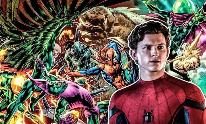 เราอาจได้เห็น The Sinister Six ปรากฏตัวใน Spiderman : No Way Home