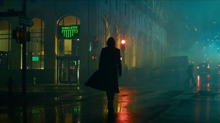 ภาพยนตร์ The Matrix 4 : Resurrections ปล่อยตัวอย่างแรก พร้อมวันเข้าฉาย