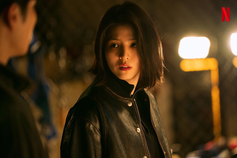 My Name ผลงานใหม่ของ So-Hee Han จาก Nevertheless เตรียมเข้า Netflix 15 ตุลาคมนี้