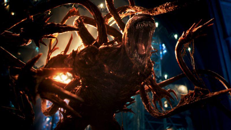Venom 2 : Let There Be Carnage กวาดเงินกว่า 100 ล้านเหรียญ ในการฉายเพียง 5 วันใน อเมริกา